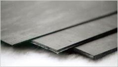Noise & vibration damping sheet